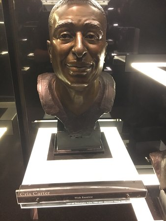 Pro Football Hall of Fame: photo1.jpg
