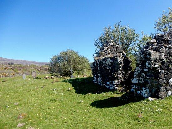 St. Columba's Isle