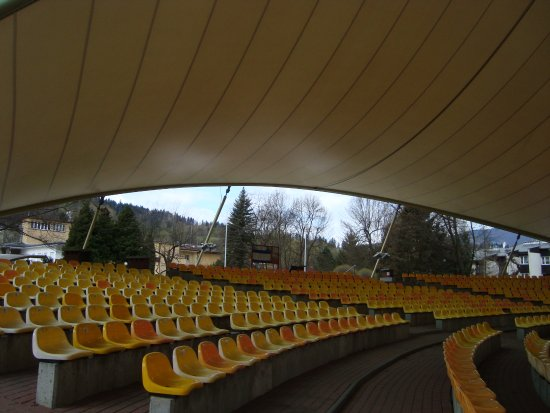 Amfiteatr im. St. Hadyny