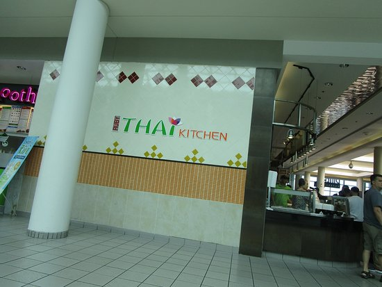 The Food Court at Emerald Square Mall. - Picture of Emerald Square ...
