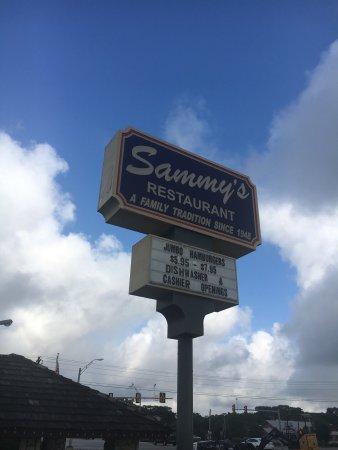 Sammy S Restaurant Castroville Tx