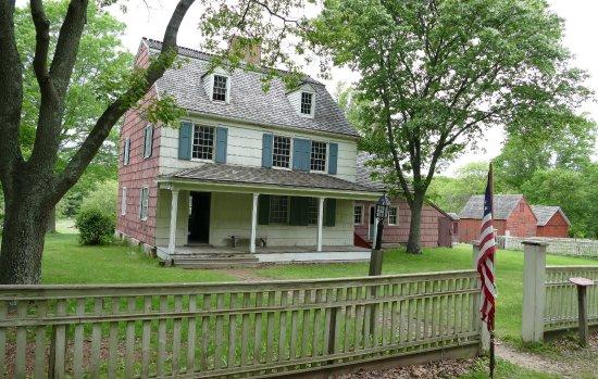 Old Bethpage Village Restoration: OBVR