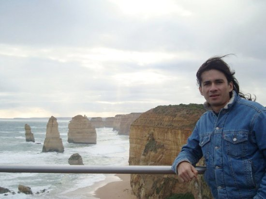 Great Ocean Road 사진