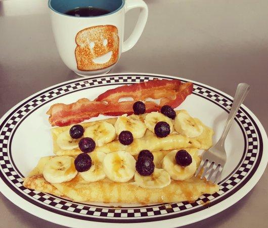 Mattoon Breakfast Restaurants
