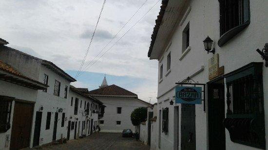Alma Bazar