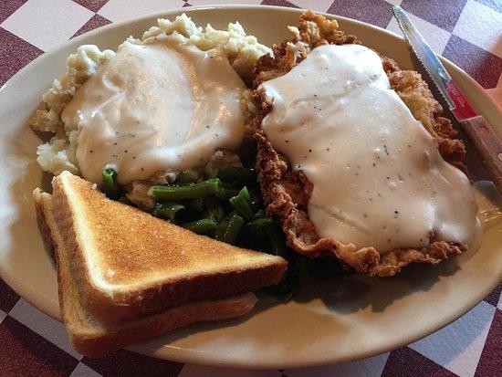 The Grace Miller Restaurant: photo0.jpg