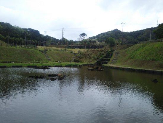 Izumi Shinsui Park