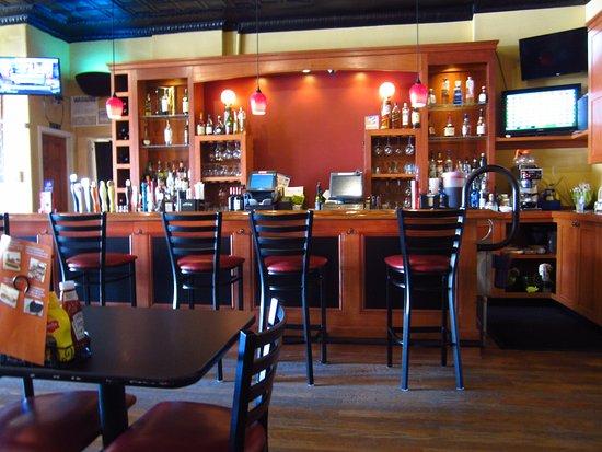 Mount Morris, Nowy Jork: Bar