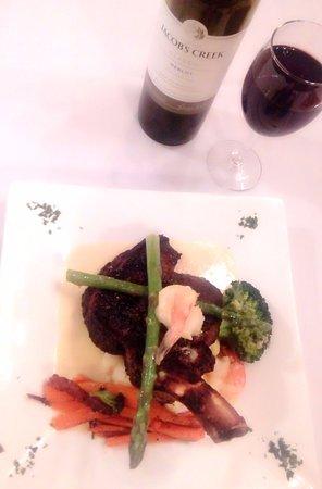 Bella Roma Restaurant Photo