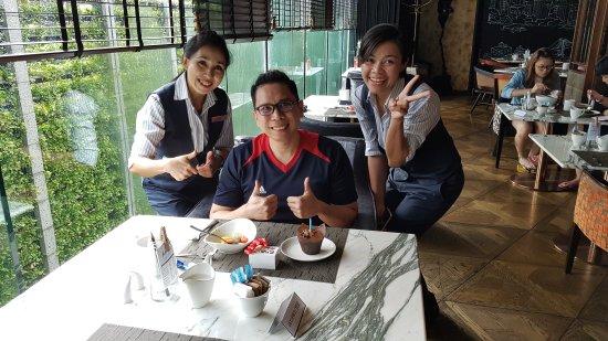 Hilton Sukhumvit Bangkok: 20170604_074005_large.jpg
