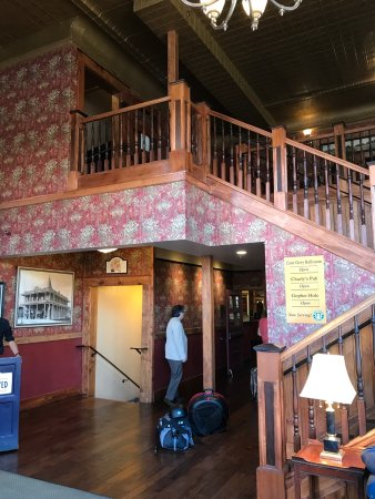 Weatherford Hotel: photo1.jpg