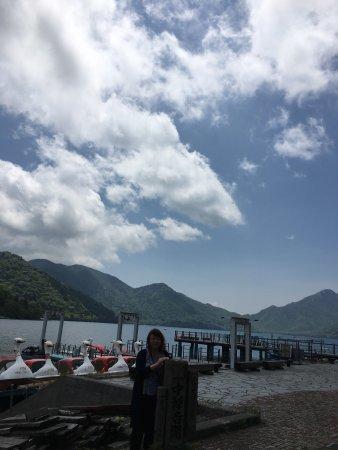 Lake Chuzenji: photo1.jpg