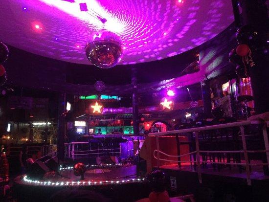 Pub Rock Medellin
