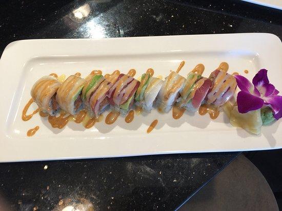Hackensack, NJ: So fresh,good service ,delicious!!!