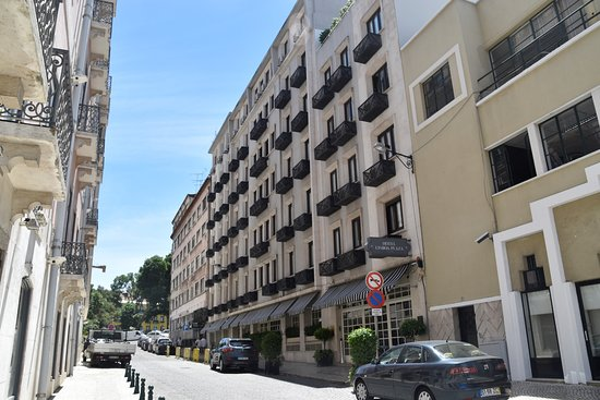 Lisboa Plaza Hotel Reviews