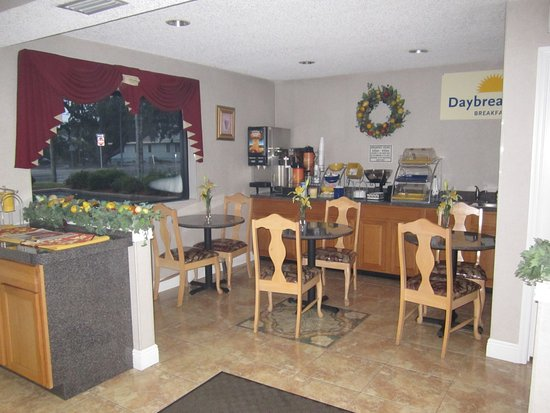 Days Inn Daytona Beach Downtown Foto