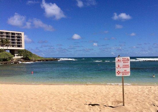 Kuilima Cove Bild