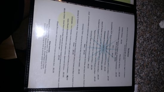 Suffolk, VA: Wonderful local restaurant