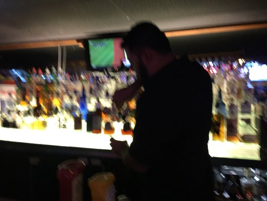 Peppers Grill & Bar : photo0.jpg