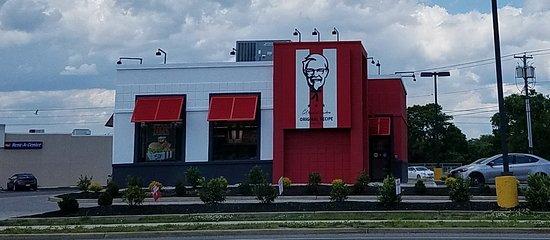 Pleasantville, NJ: the location
