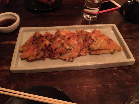 Meju Korean Kitchen Bar Somerville Ma