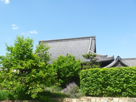 Shinren-ji Temple