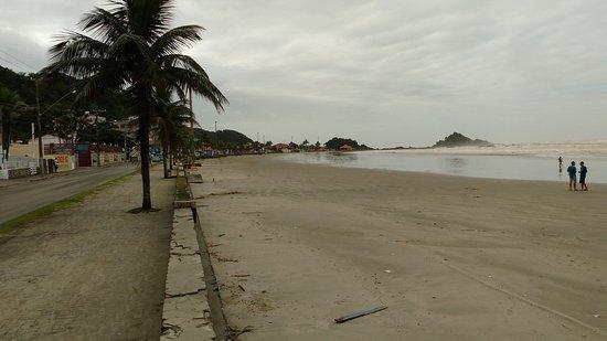 Sonhos Beach: Orla