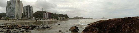 Sonhos Beach: Visão Panorâmica