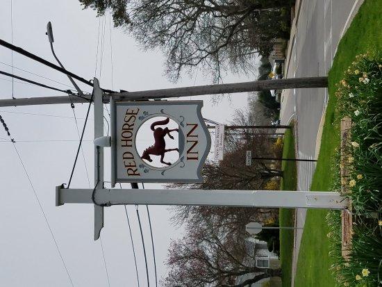 Red Horse Inn - Falmouth: 20170429_141959_large.jpg
