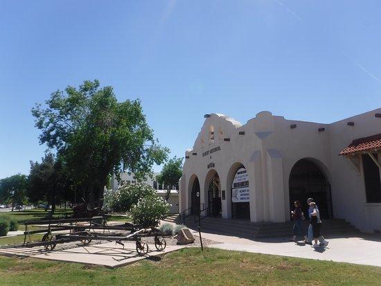 Gilbert Historical Museum