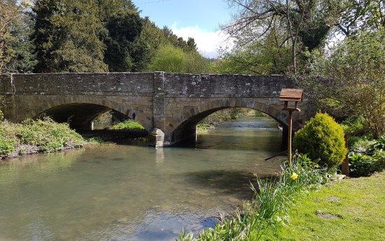 Aymestrey, UK: River View