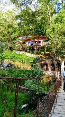 Acaxochitlan, Mexico: La Cabana