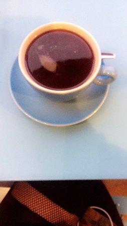 Benet's Cafe: photo1.jpg