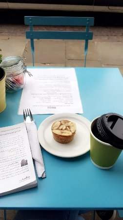 Benet's Cafe: photo2.jpg