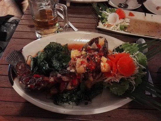 Jatujak Gallery & Restaurant : IMG_20170603_202024_large.jpg