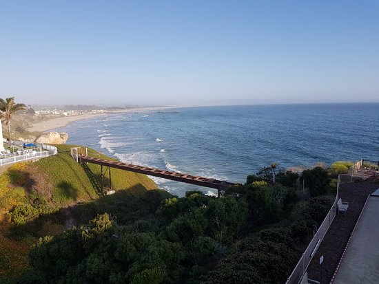 Shore Cliff Hotel: wow!!!