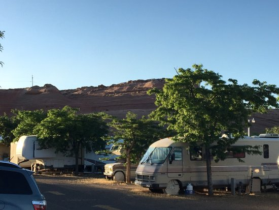 Page - Lake Powell Campground: photo0.jpg