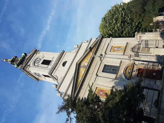 St. Michael's Cathedral : 20170603_175205_large.jpg