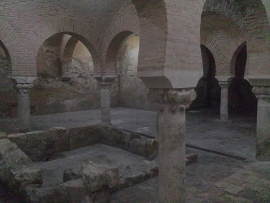 Centro Cultural Banos Arabes: 20170602_215342_large.jpg