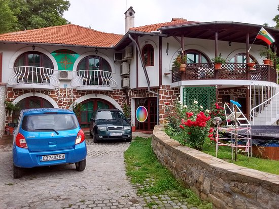 The Beautiful House Veliko Tarnovo Bulgarije Fotos Reviews En
