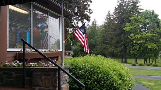 Mountainhome, PA: Patriotic