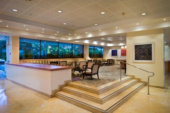 Isrotel Lagoona: Lobby
