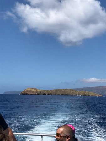 how to get to molokini crater