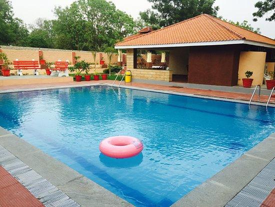 button eyes resort hyderabad hotel reviews photos rate comparison tripadvisor ForResorts With Private Swimming Pool In Hyderabad
