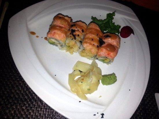 Algonquin, IL: 007 roll