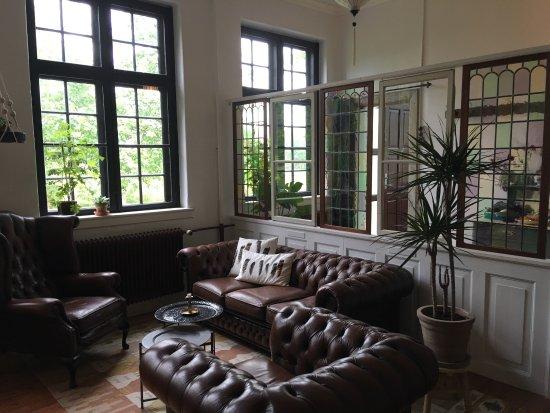 Lolland, Denmark: Fjelde Guesthouse
