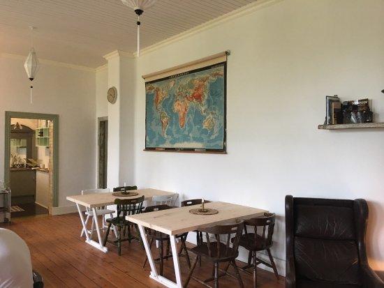 Lolland, Danimarka: Fjelde Guesthouse