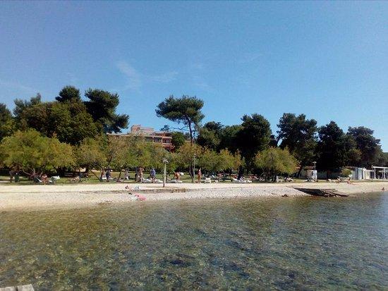 Hotel Donat Zadar Bewertungen