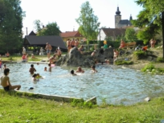 Liptovsky Jan, Slowakije: Ubytovanie U Konika