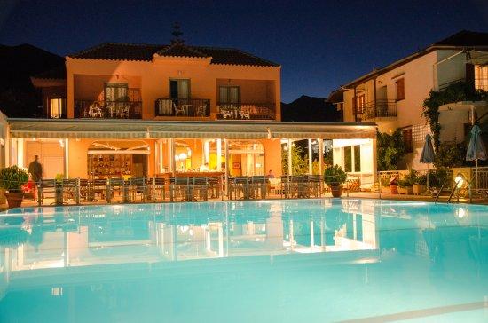 Athos Hotel Image